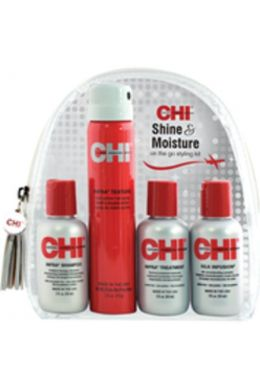 CHI Shine and Mositure - Travel Pack