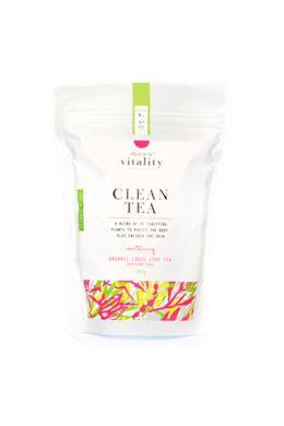 Miss Vitality Clean Tea Medium 165gm