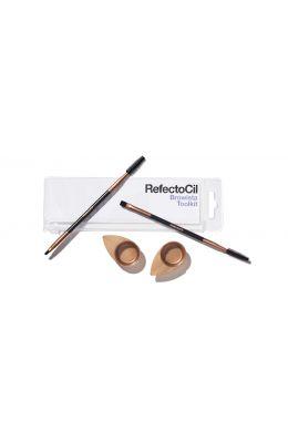 RefectoCil Browista Tool Kit
